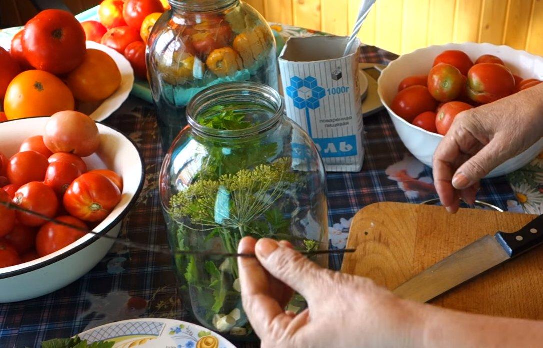 Resipi Mudah Dari Tomato Hidangan Dari Tomato